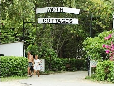 Moth Holiday Resort Kariba Zimbabwe. Travel guide.