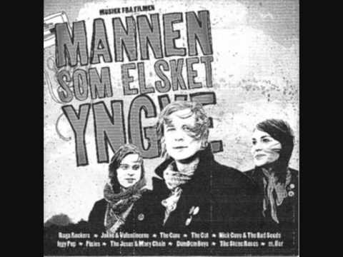 Mathias Rust Band - Fittesatan Anarkikommando