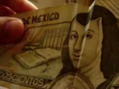 Secretos en Billete de $ 200 Revelados FENOMENAL