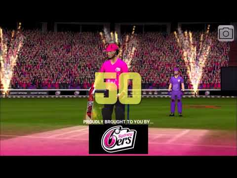 175 runs on 30 balls......Big Bash League Specilist..