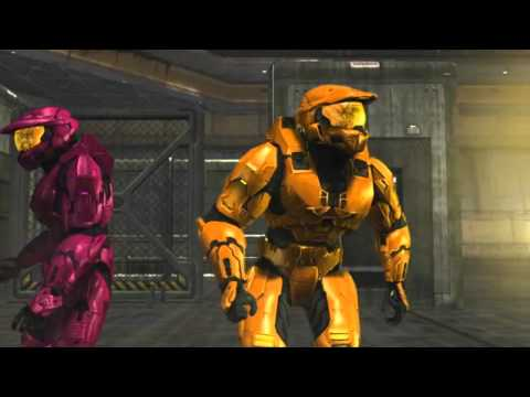 18: Red Vs Blue Ost Version - Red Vs Blue Revelation Soundtrack (by Jeff Williams) video