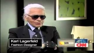 THE LIFE OF A STAR : THE WORLD OF KARL LAGERFELD PART 1