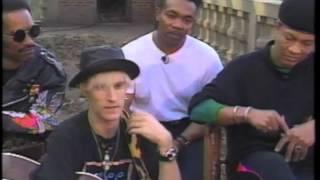 1991 MTV Year in Rock