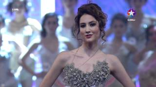 Yasin Soy Miss Turkey 2012 Hello