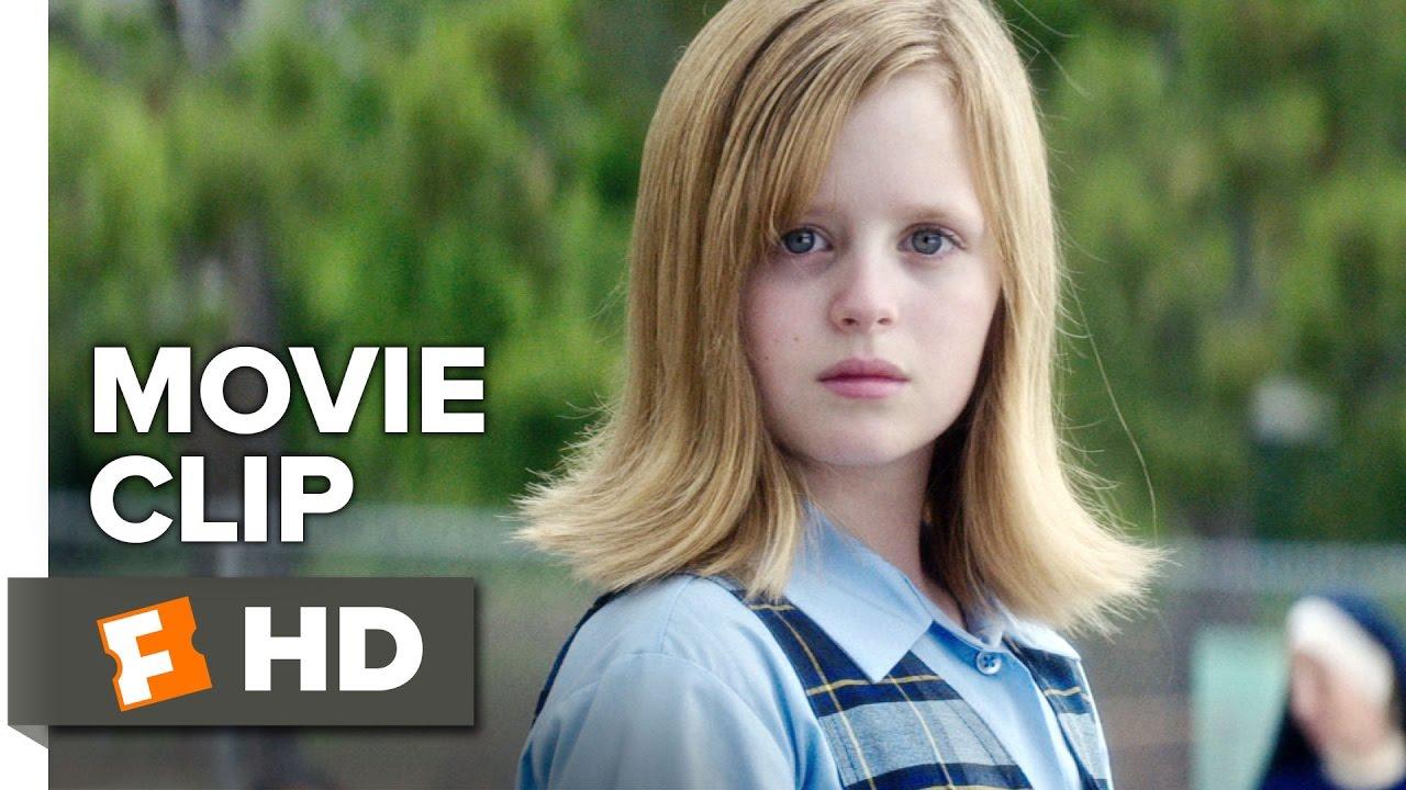 La blue girl movie clips