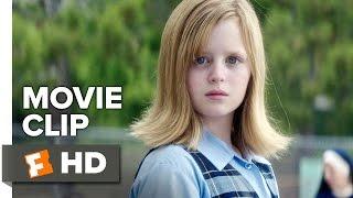 Ouija: Origin of Evil Movie CLIP - Slingshot (2016) - Lulu Wilson Movie