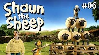 Shaun the Sheep - Bitzer's Basic Training S2E6 (DVDRip XvID)HD
