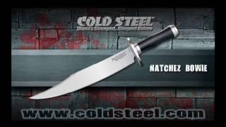 Cold Steel Natchez Bowie