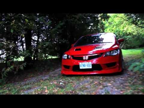Honda Civic Mugen [Canibeat] HD