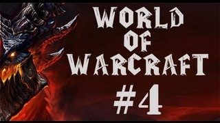 Let's Play World of Warcraft Cataclysm Part 4 - Transexual Cougars?