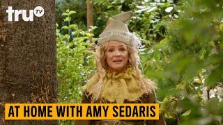 At Home with Amy Sedaris - Amy