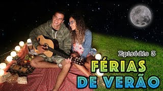 FÉRIAS DE VERÃO! - EPISÓDIO 3 - KIDS FUN