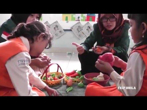 Pembelajaran PAUD Berbasis Proyek