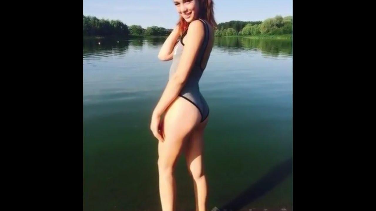 Диана Миленина Слив