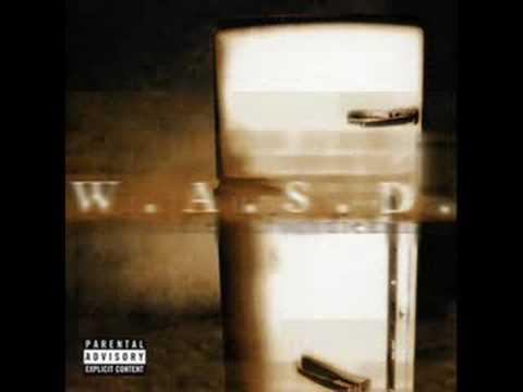 Wasp - My Tortured Eyes