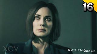 Quantum Break Walkthrough Gameplay Part 16 · Act 4 / Part 2: Preparing the Time Machine