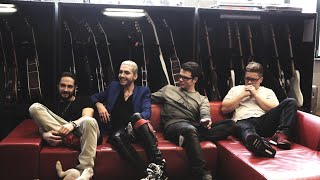 SUPERIOR # PEOPLE | Berlin | Exclusive Interview with TOKIO HOTEL