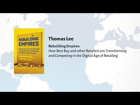 Rebuilding Empires with Thomas Lee