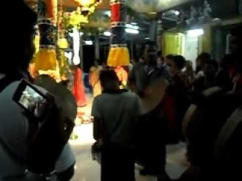 Tappu. Aathi Tappu Melam (ipoh) Part 1 video