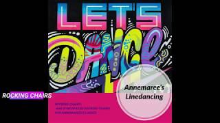 BASIC STEPS SERIES PART (A)ROCKING CHAIRS - Line Dance - By (Dance &Teach)