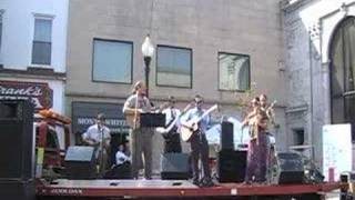 Watch Boro Boogie Pickers Bbp Rag video