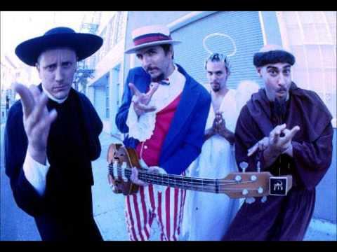 Les Claypool And The Holy Mackerel - Cohibas Esplenditos