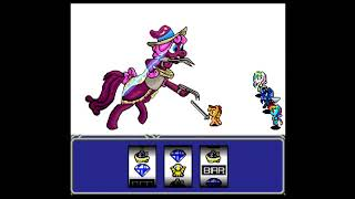 Let's Play Filly Fantasy VI (Version 2.0) #86 - The Warring Triad (3/3)