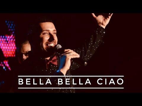 Tarcsi Zoltán Jolly  - Bella Bella Ciao (Official Music Video) 2020