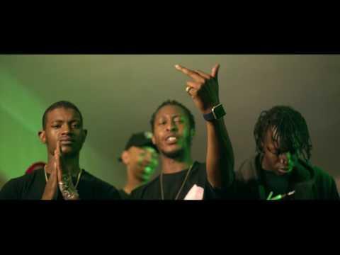 Section Boyz Nosey Neighbours rap music videos 2016