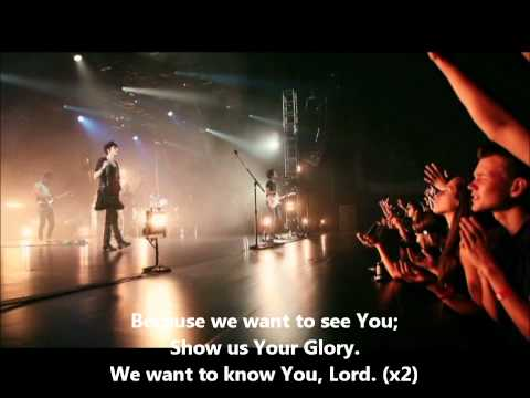 Jesus Culture - Let It Rain