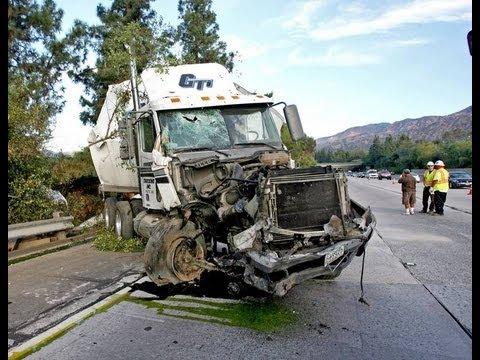 The Best Crashes of December 2012 | Car Crash Compilation (Part 1)