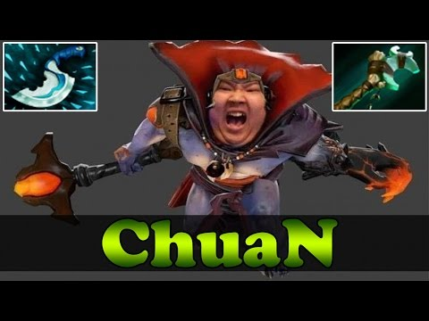 The Best Lion In The World - ChuaN SHINING IN MANILA MAJOR