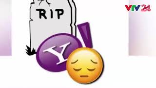 Vĩnh biệt huyền thoại Yahoo Messenger - Tin Tức VTV24
