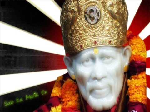 Shirdi Sai Baba - Jai Jai Sai Ram (dhun) video