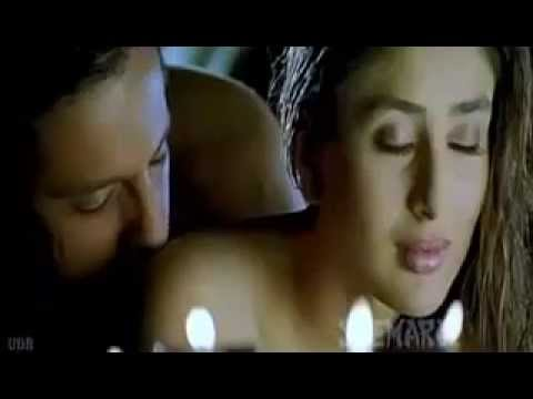 Kareena Kapoor Hot And Romantic Lip Kiss Scenes video