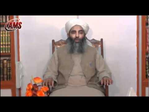 Gustakh-e-Rasool & Quran By Molana Ilyas Ghuman (Blasphemy issue)