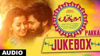 Pakka Jukebox | Pakka Tamil movie songs | Vikram Prabhu, Nikki Galrani, Bindu Madhavi | C Sathya