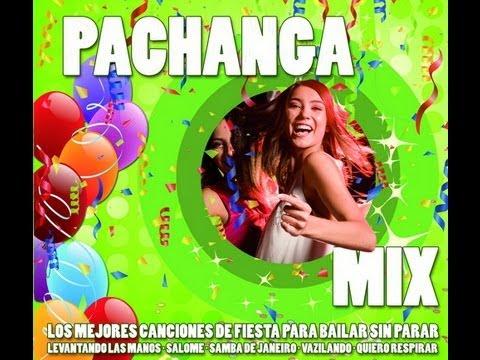 mix para fiestas