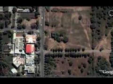 New Islamabad Airport Google Earth Islamabad Google Earth
