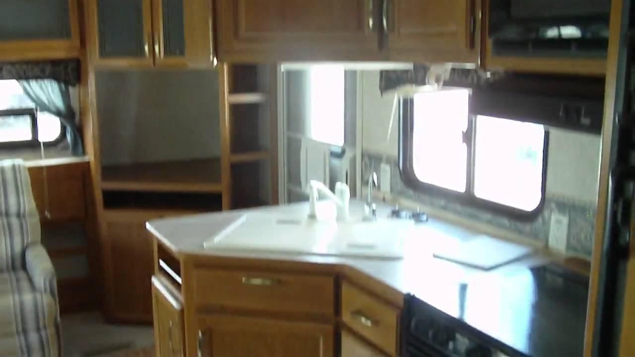 2004 Prowler 290fl Travel Trailer Interior Video At Nelson Rv In Tucson Az Youtube
