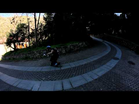 Longskate Arbus: Invisible - No sense