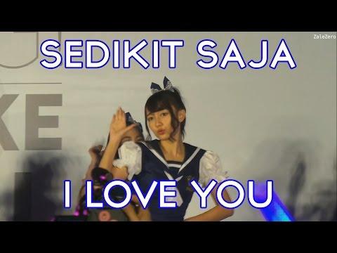 Download Lagu JKT48 Sedikit Saja I Love You ( Hikaeme I Love You ) Undergirls MP3 Free