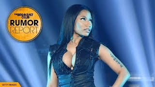 Nicki Minaj Upcoming Album Will Feature Her New Alter-Ego