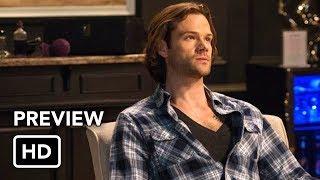 "Supernatural 13x19 Inside ""Funeralia"" (HD) Season 13 Episode 19 Inside"