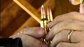 Review: 26 Nosler and Patriot Rifle, Pt. 1