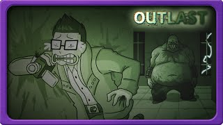 Outlast Review - ChaseFace
