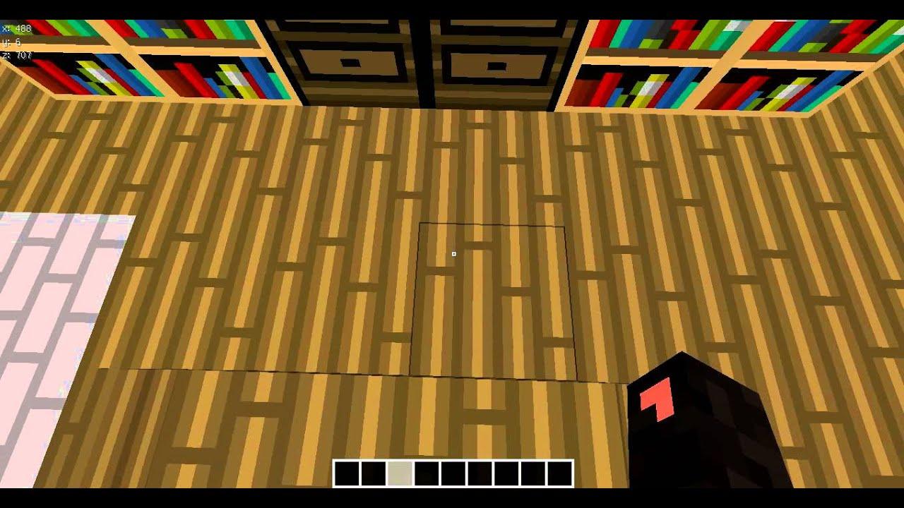 - Minecraft wohnzimmer ...