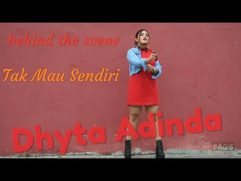 Download behind the scene TAK MAU SENDIRI Dhyta adinda #1 Mp4 baru
