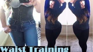 Plus Size Waist Training Review feat. Your Fashion Frenzy