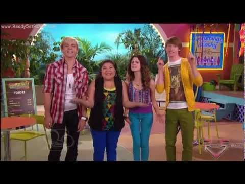 Disney Channel All Star Challenge [HD]